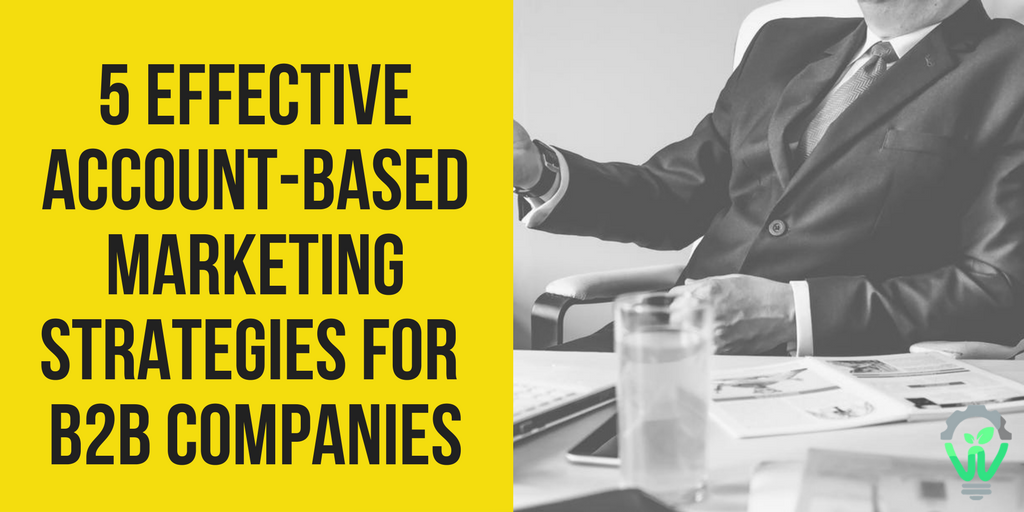 5 Effective Account-Based Marketing Strategies Targeting B2B Companies (1).png