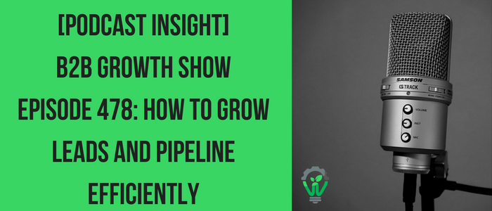 Smarklabs grow leads and pipeline efficiently